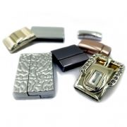 Magnetic Cuff Clasps